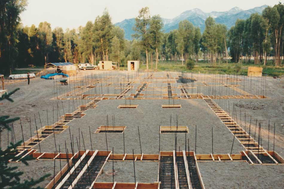 House Foundations Types House Foundation Types